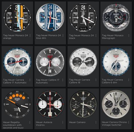 Capas para smartwatch samsung