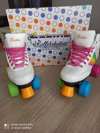 Wrotki Rollerskates