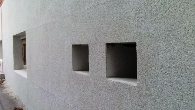 Алмазное бурение в стенах