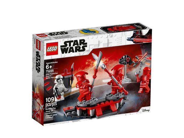 Lego 75225 Star Wars