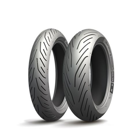 MICHELIN PILOT POWER 3  120/70ZR17  180/55ZR 2020r