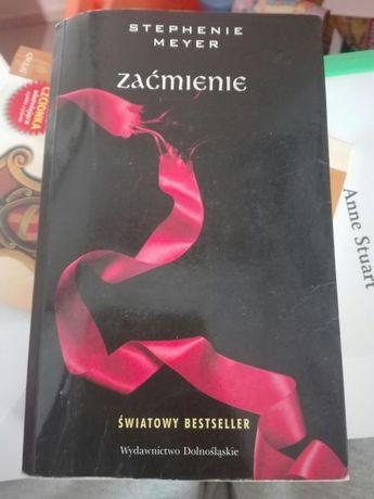 Stephanie Meyer Zaćmienie