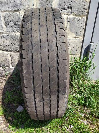 Всесезонная шина Roadstone Roadian H/T SUV 245/75 R16 107S (1 штука)