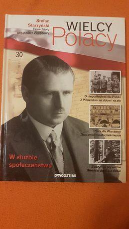Wielcy Polacy Stefan Starzyński