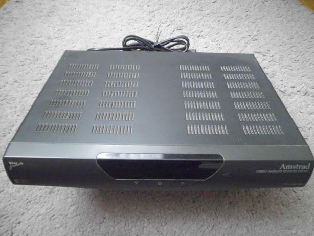 Tuner TV SAT AMSTRAD SRX501 - 2 ghz