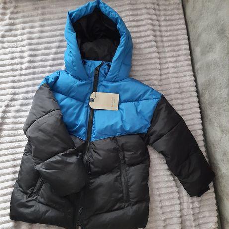 Крутая куртка Zara на мальчика 5-6 лет!
