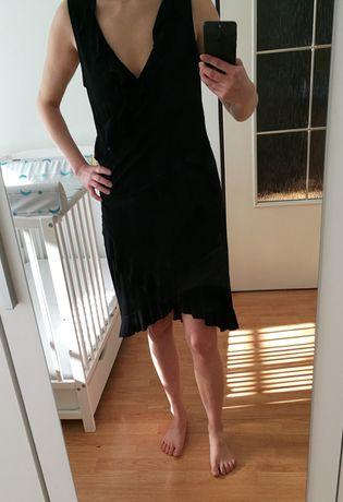 Sukienka ciążowa do karmienia piersią HM h&m L 40