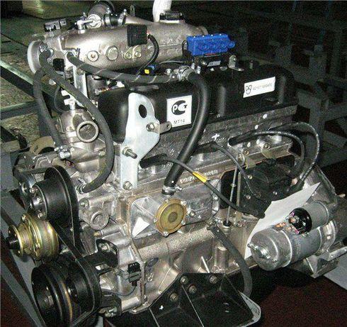 Двигун Газель 405(інжектор)