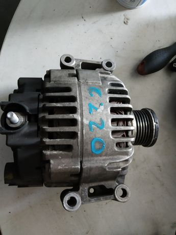 Alternador mercedes-benz c220