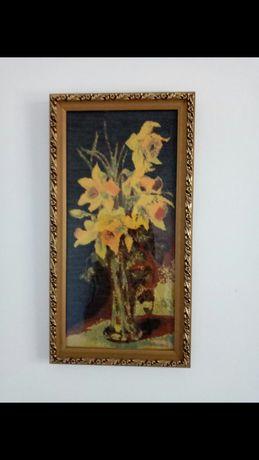 Продам Картину Нарциссы