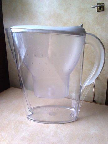 Фильтр-кувшин Brita (Брита) для фильтрации воды (модель Marella Cool)