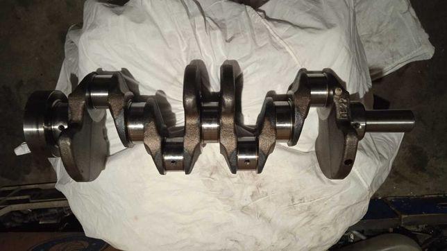 коленвал корень 0.25 шатун STD Mercedes 2.2CDI двигатель ОМ646 ОМ611