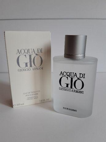 Acqua Di gio 100ml Perfumy Męskie 1/1