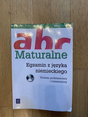 Podrecznik do matury z niemieckiego 'abc maturalne'
