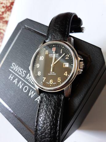 Часы Swiss Military-Hanowa