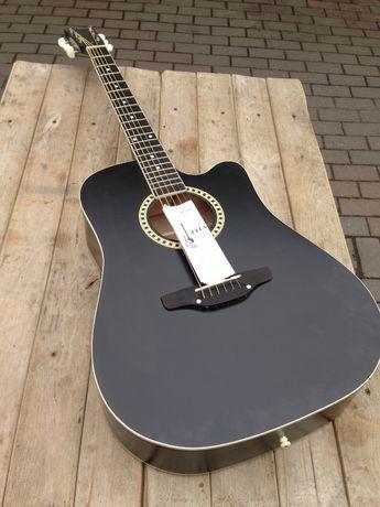 Продам новую аккустическую гитару Трембіта L-03