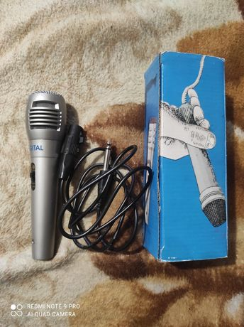 Микрофон Digital