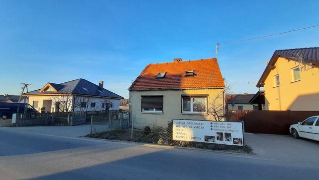 Dom na sprzedaż Roszków obok Jarocina