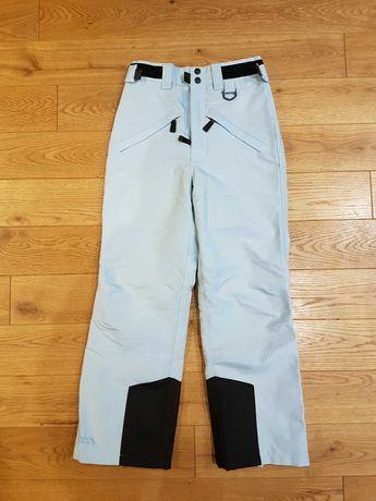 Spodnie narciarskie rozm. 134- 140 cm