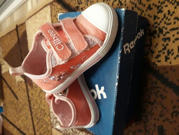 Buty dla dziewczynki r.21