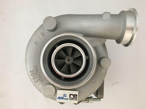 Deutz 5040ccm 112 KM Fabrycznie nowa turbosprężarka turbina