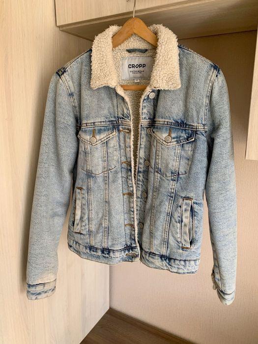 осенняя курточка Лубны - изображение 1
