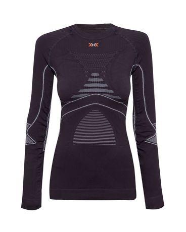 Koszulka damska X-BIONIC EVO odzież termiczna, różne rozmiary