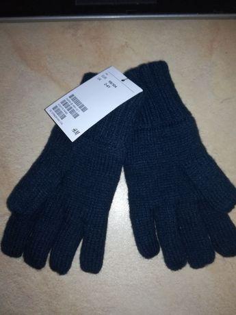 Nowe rękawiczki H & M rozm 98/104