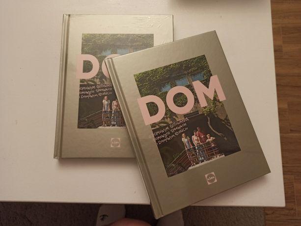Dwie książki z Lidla