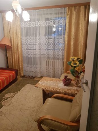 Mieszkanie w Seroczynie 64m + działka 296m + komórka + piwnica