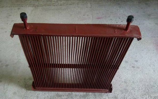 Радиатор масляный Нива ск5 Дон 1500 ГСТ Т-150 МТЗ ЮМЗ К700 Енесей