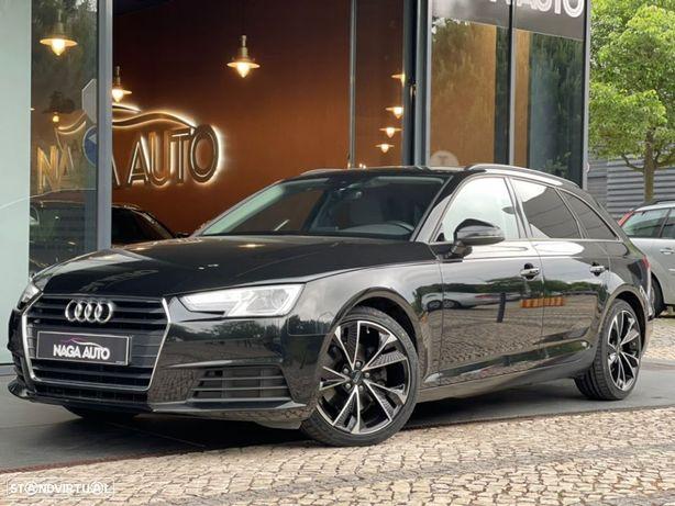 Audi A4 Avant 2.0 TDi Multitronic Advance