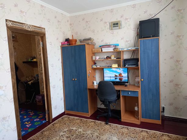 Часть дома (квартира) Новониколаевка
