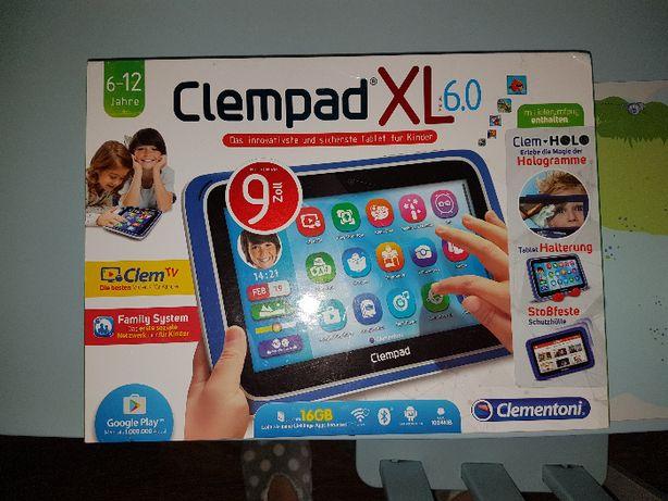 laptop Clempad Clementoni XL