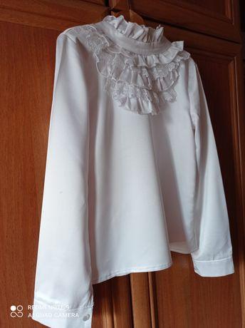 Блузка Mone для девочки 134 рост