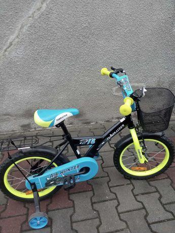 Rowerek dziecięcy, jak nowy