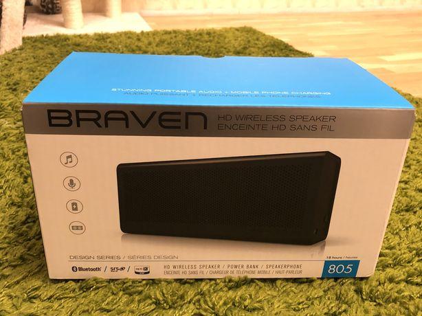 Блютуз колонка Braven 805