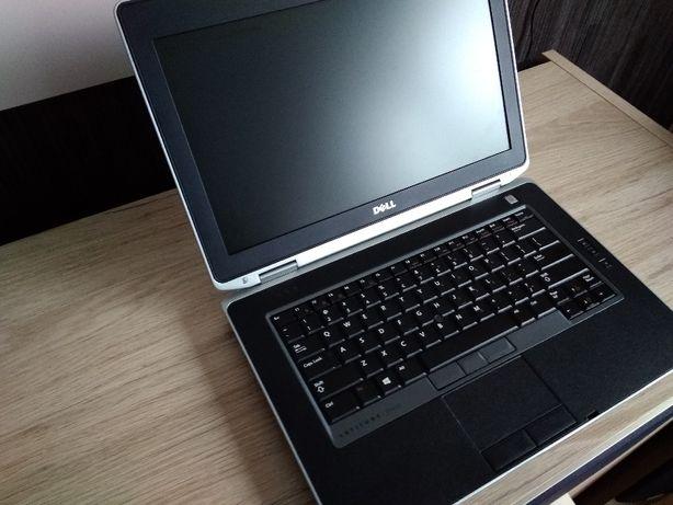 Laptop DELL E6430 z Nowym dyskiem SSD