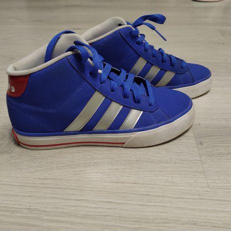 Ботинки Кеды Адидас Adidas