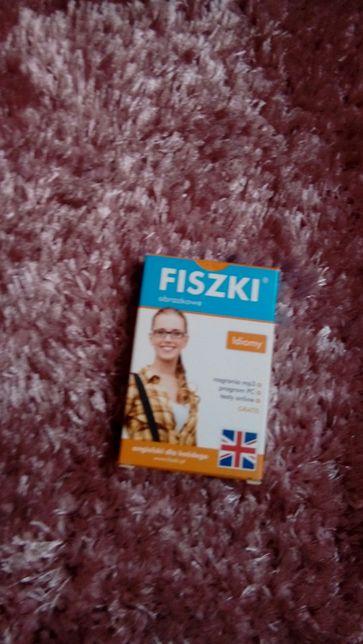 Fiszki j.angielski