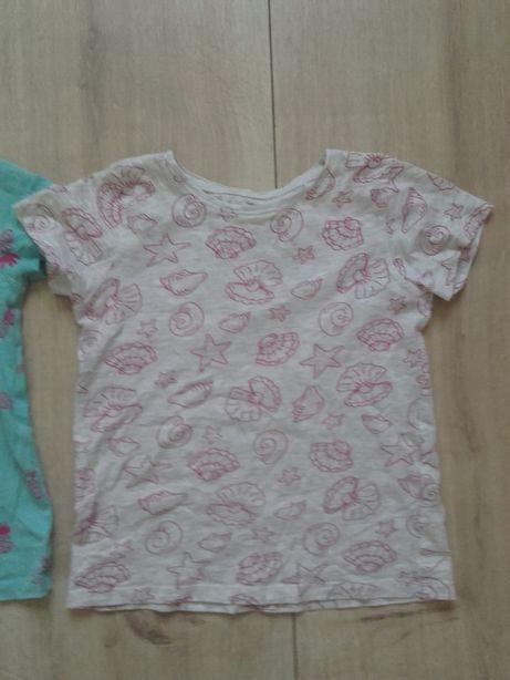 Bluzeczka Reserved 110 cm