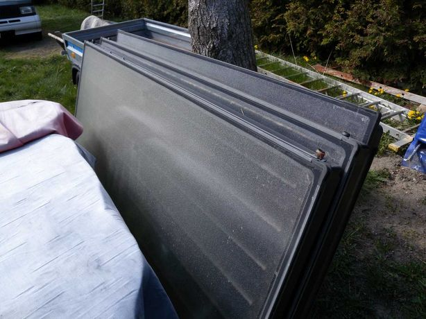 Sprzedam panele solarne do ciepłej wody / miedziane /