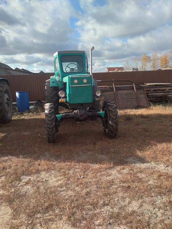 Трактор т-40 АМ трактор