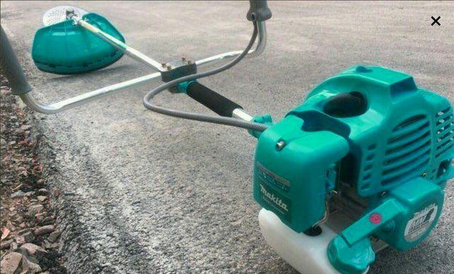 бензокосы Китайские -ремонт