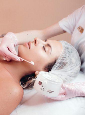 Косметолог. Электроэпиляция, чистка, массаж, шугаринг, ваксинг, пилинг