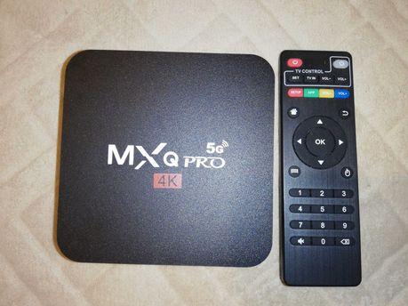 Android Box MXQ PRO 4K