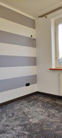 Usługi remontowe, szpachlowanie, malowanie, remont
