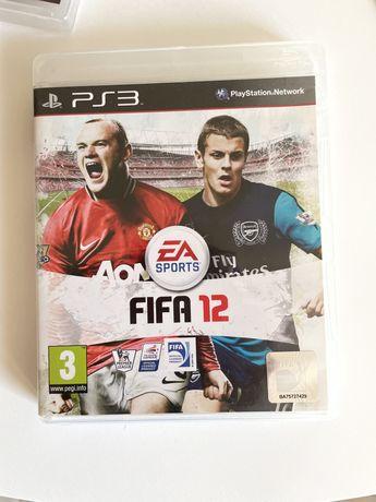 Ps3 gra fifa 2012