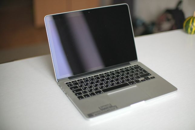 Apple Macbook Pro 13 2015 custom( Intel i7 3,1 GHz, 16gb RAM, 1tb SSD)