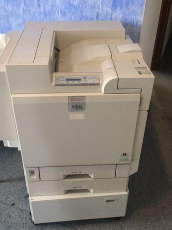 Impressora RICOH Aficio CL 7200